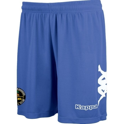 BERWICK RANGERS FC AWAY SHORTS