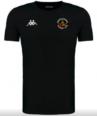 BERWICK RANGERS FC MENS T-SHIRT